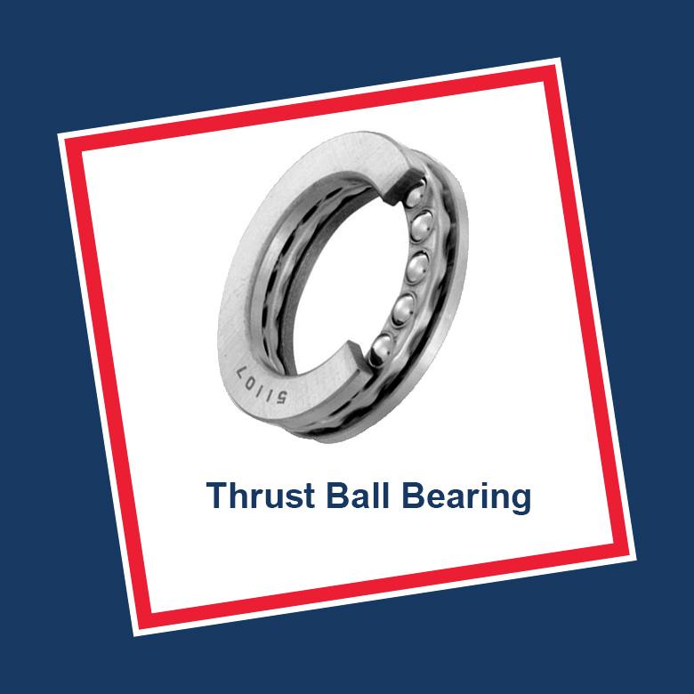 Thrust-Ball-Bearing